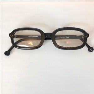 LA Eyeworks vintage sunglasses one pair count Blanca 223120